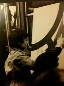 8 marzo 1981 foto Franco Massola
