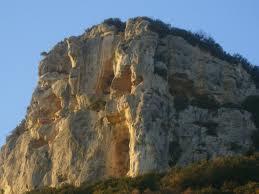 Rocca di Corno _ Finale Ligure